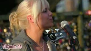 "Luxuslärm: ""Atemlos"" (Original Song) live"