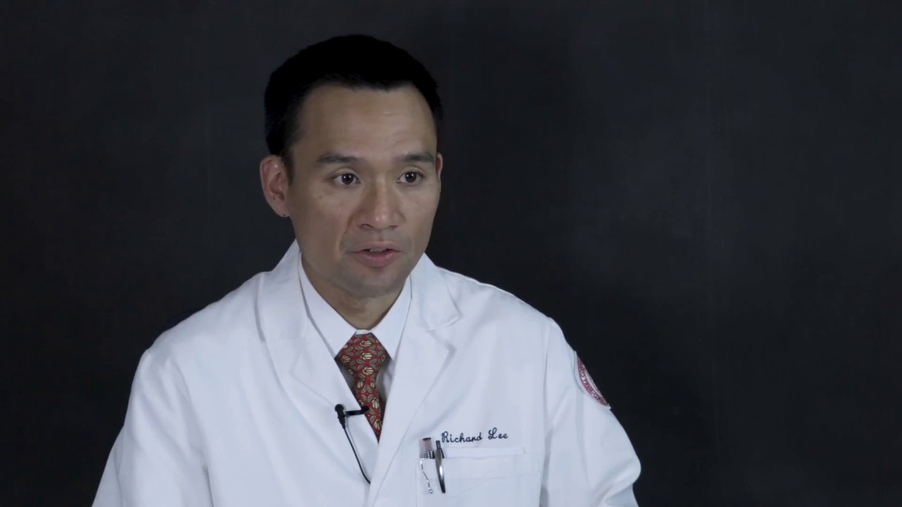 Richard Lee | Weill Cornell Medicine: Department of Urology