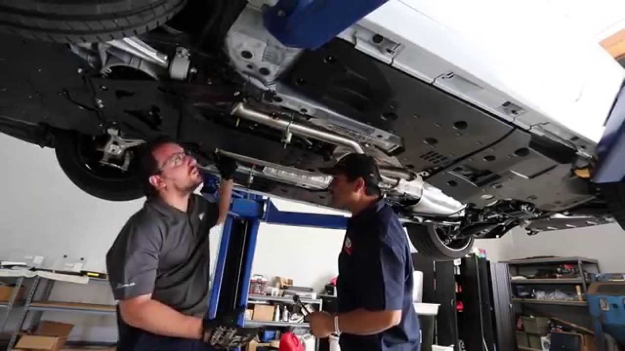 First Drive: 2015 Subaru WRX   DSPORT Magazine - YouTube