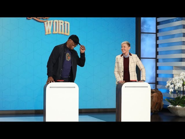 Samuel L. Jackson Tries to Get in the 'Last Word'