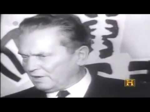 Josip Broz Tito Belgeseli