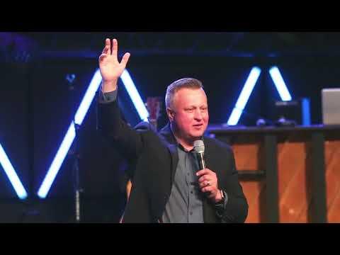 Sermon, April 22, 2018, New Beginnings, Portland Live Stream