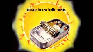 Watch Beastie Boys And Me video
