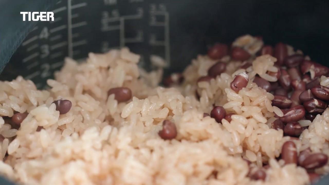 器 赤飯 炊飯