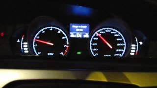 MG 6 1.8 Turbo - Clip02