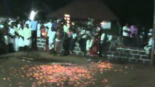 Theyyam tharppanam new