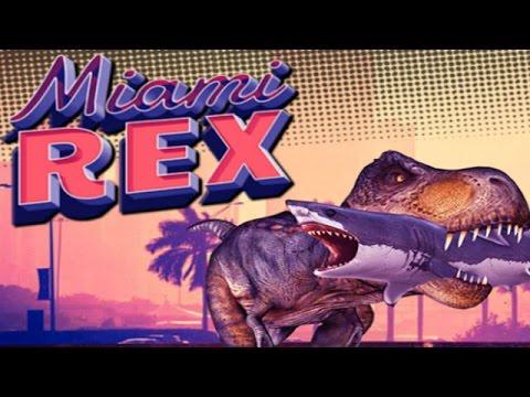 Miami Rex Game By Y8.Com Walkthrough