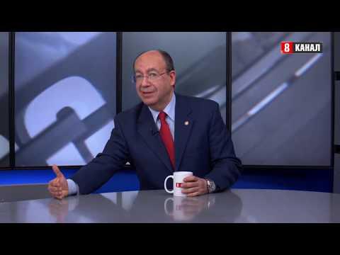 """Володимир Кацман - політичний експерт """"Cтудiя 8G"""" 28.05.2019"""