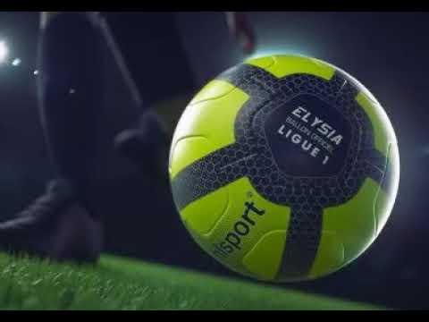 Ligue 1 voici le nouveau ballon qui sera utilisé en l1