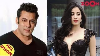Salman Khan to produce another TV show | Janhvi Kapoor to make her Tamil debut? & more