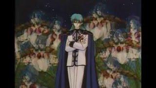 sailor moon Iris
