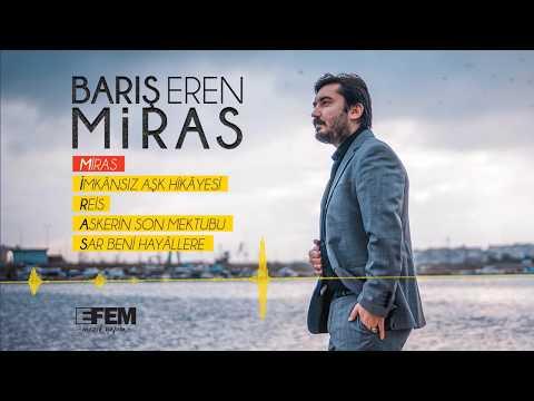 Barış Eren ft. Ozan Beydağı - Miras (Official Video)
