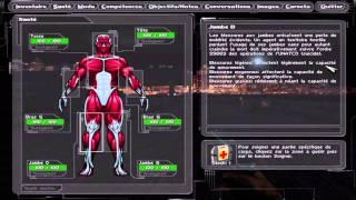 Salut  tous Aujourdhui voici la premire partie du test vido du lgendaire jeu de de rleFPS quest Deus Ex Ce test sera en 2 partie une montrant plutot le