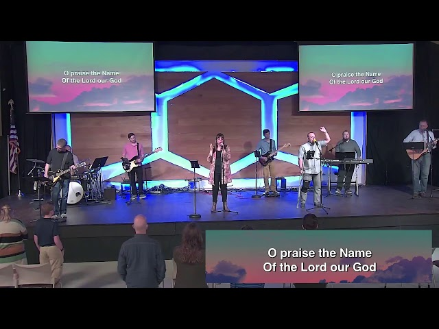 CWCC Worship Service:  cwcclive 3-7-21 8:30