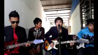 SKAI cover tergila padamu by STARLIGHT
