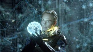 Прометей (2012)— русский трейлер