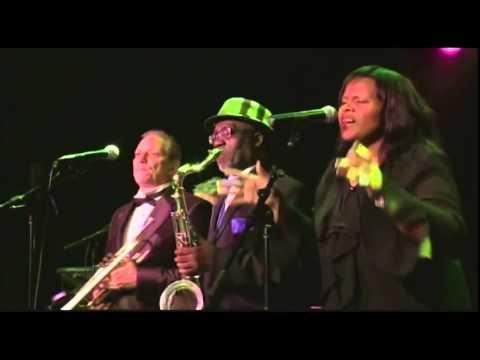 Rhythm & Soul Band - Soul Fire (Florida)