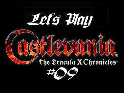 Let S Play Castlevania The Dracula X Chronicles 9 B Path Begin