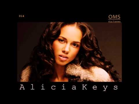 Alicia Keys - Fallin [HQ]