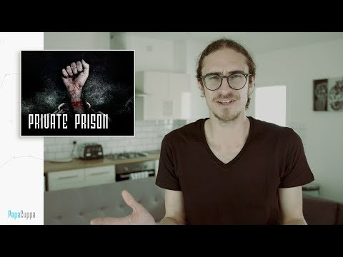 Why Don't Private Prisons Work