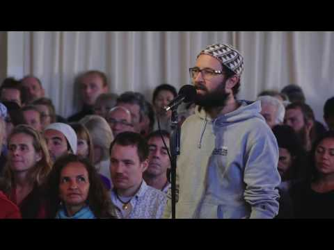 The State of Personhood is a Construct with Mooji