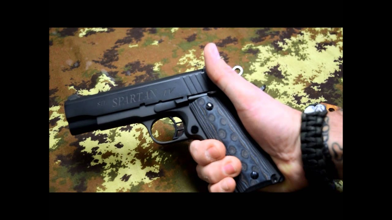 hogue extreme series grips g10 g-mascus 1911 models overview