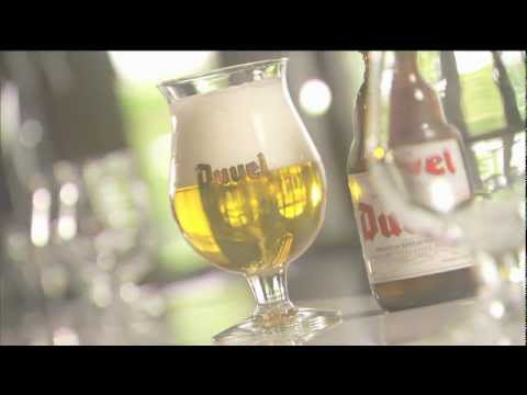 Duvel - The Pouring Ritual