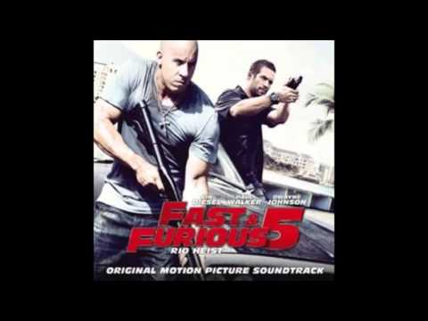 Fast Five - How We Roll (Fast Five Remix) - Don Omar ft. Busta Rhymes, Reek da Villian & J-doe