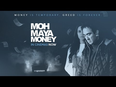 MOH MAYA MONEY: Official Trailer | Ranvir...