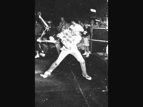 Where did you sleep last night (Studio version) by Nirvana