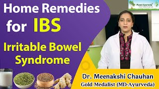 Home Remedies for IBS | Irritable Bowel Syndrome