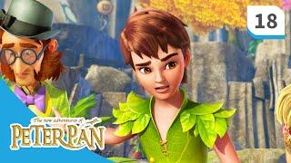 Peter Pan - Season 1 - Episode 18 - Danny Ploof - FULL EPISODE