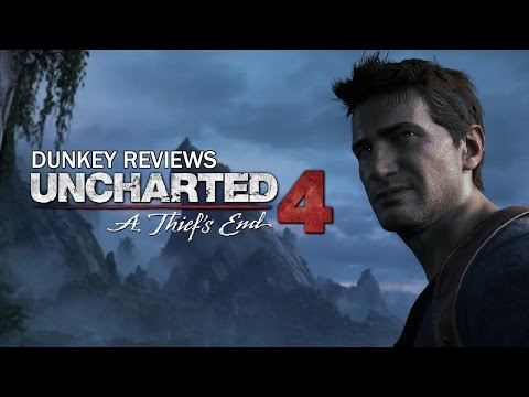 Uncharted 4 (dunkview)