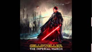 Celldweller - The Imperial March (Instrumental)