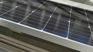 Renogy 100W Solar Panel Review