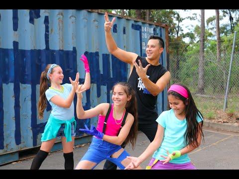 Just Dance 2016 'Mashup' | Jayden Rodrigues JROD