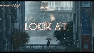SALTNPAPER - Look at