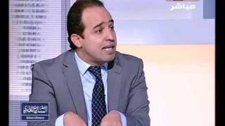 بالفيديو| برلماني ينتقد قرض