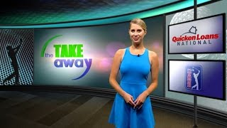 The Takeaway | Hurley holds lead, Varner ends on a high note