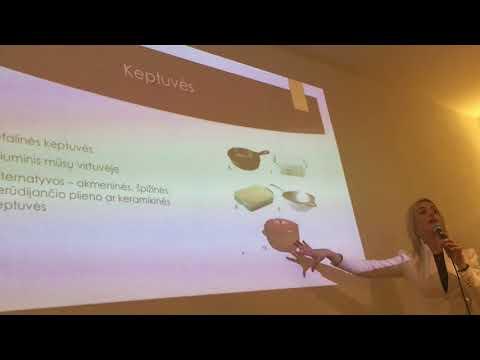 Seminaras Londone - mitai ir inovacijos.