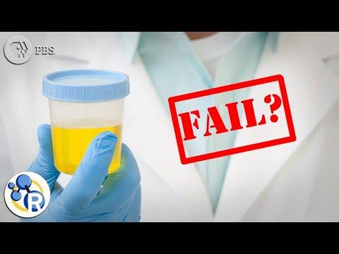 But Could CBD Make You Fail a Drug Test?