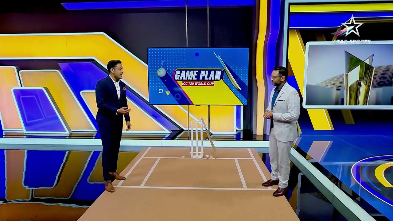 Gameplan: Parthiv Patel talks ENGvBAN