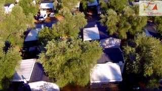 Camping Olivette