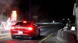 WORLD'S FASTEST DODGE CHARGER HELLCAT - From Puerto Rico