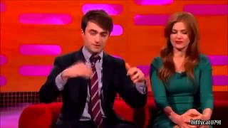 The Graham Norton Show - S13E07 -Daniel Radcliffe, Baz Luhrmann, Isla Fisher, Ed Byrne and
