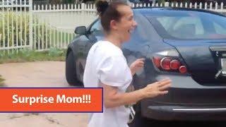 Son Buys Mom Car