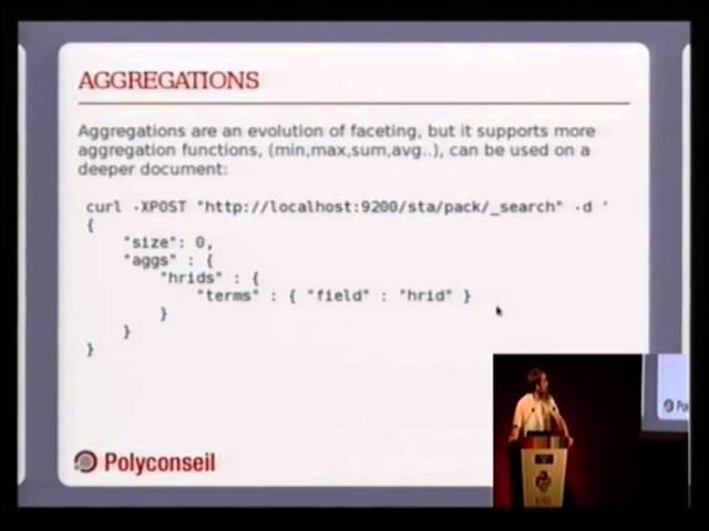 Benoît Calvez - Python and elasticsearch 101 - EuroPython 2015 - DEV