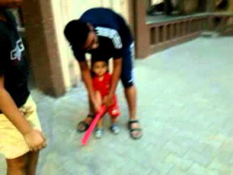 Dev - opening batsman