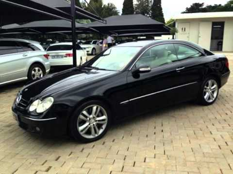 2007 mercedes benz clk class clk 500 avantgarde auto for for 2007 mercedes benz clk