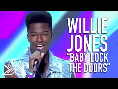 Is Willie Jones